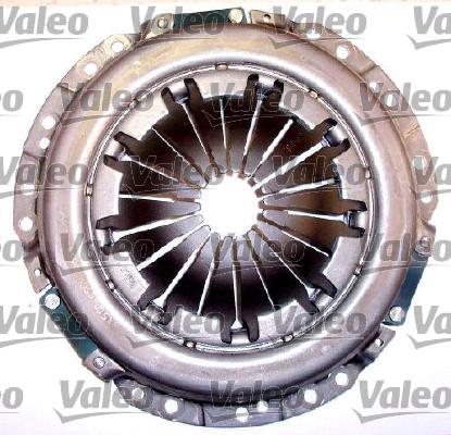 Kit d'embrayage - VALEO - 826819