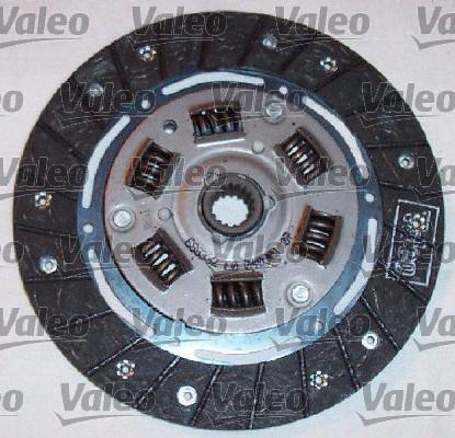Kit d'embrayage - VALEO - 801019