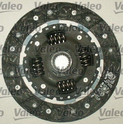 Kit d'embrayage - VALEO - 801034