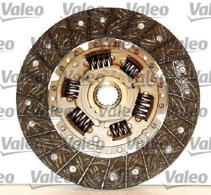 Kit d'embrayage - VALEO - 801036