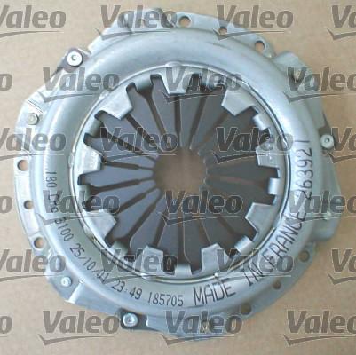 Kit d'embrayage - VALEO - 801071
