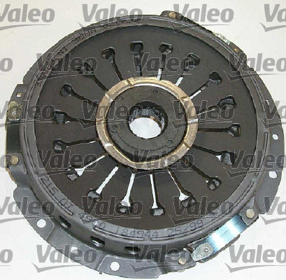 Kit d'embrayage - VALEO - 801074