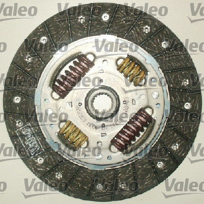 Kit d'embrayage - VALEO - 801075