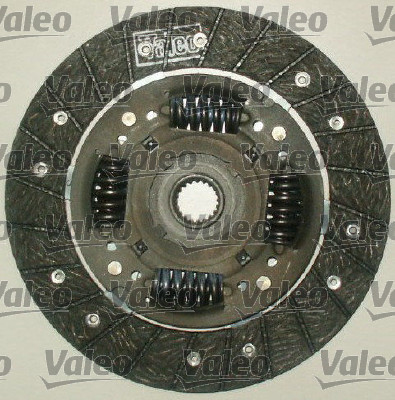 Kit d'embrayage - VALEO - 801079