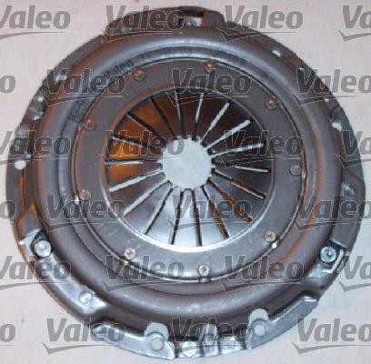 Kit d'embrayage - VALEO - 801080