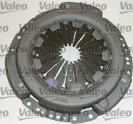 Kit d'embrayage - VALEO - 826956