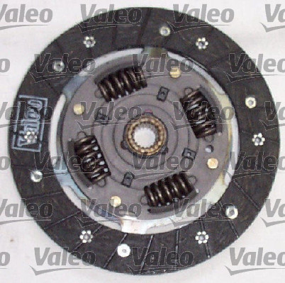 Kit d'embrayage - VALEO - 801087