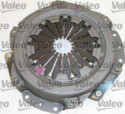 Kit d'embrayage - VALEO - 801090