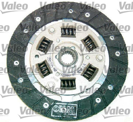 Kit d'embrayage - VALEO - 801119