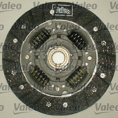 Kit d'embrayage - VALEO - 801126