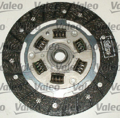 Kit d'embrayage - VALEO - 801152