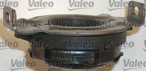 Kit d'embrayage - VALEO - 801153