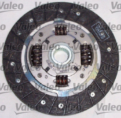 Kit d'embrayage - VALEO - 801157