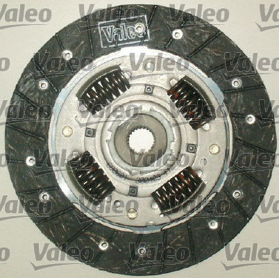 Kit d'embrayage - VALEO - 801185