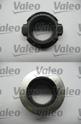 Kit d'embrayage - VALEO - 834009