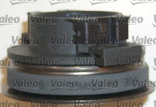 Kit d'embrayage - VALEO - 801206