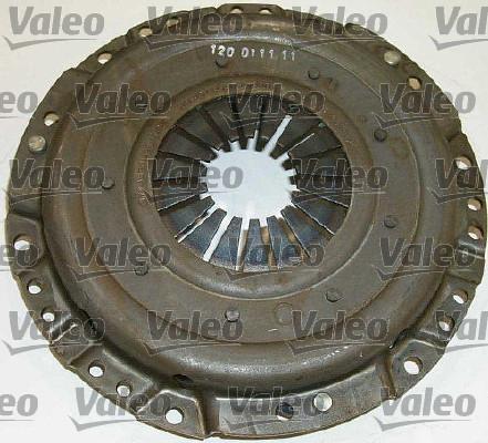Kit d'embrayage - VALEO - 834015