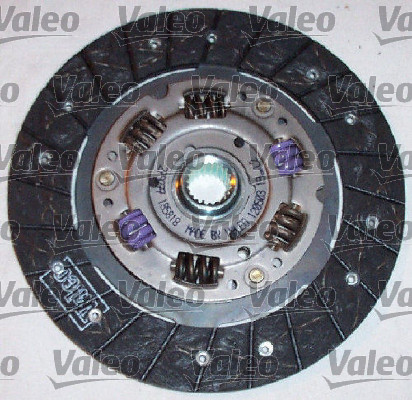 Kit d'embrayage - VALEO - 801246