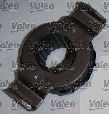 Kit d'embrayage - VALEO - 834039