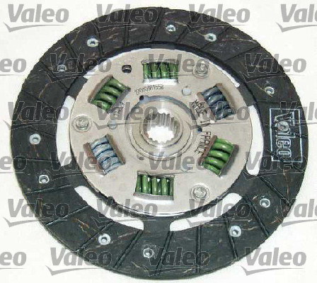 Kit d'embrayage - VALEO - 801256