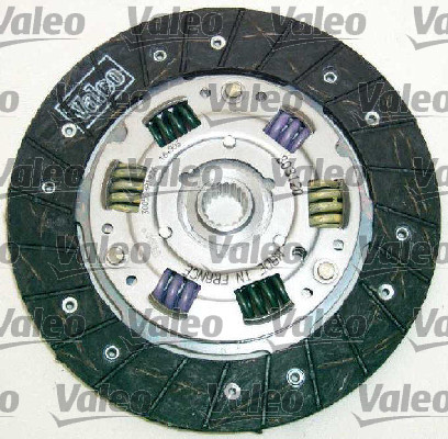 Kit d'embrayage - VALEO - 801258