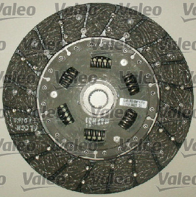 Kit d'embrayage - VALEO - 801264