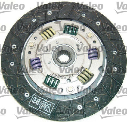 Kit d'embrayage - VALEO - 801290
