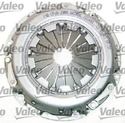 Kit d'embrayage - VALEO - 801293