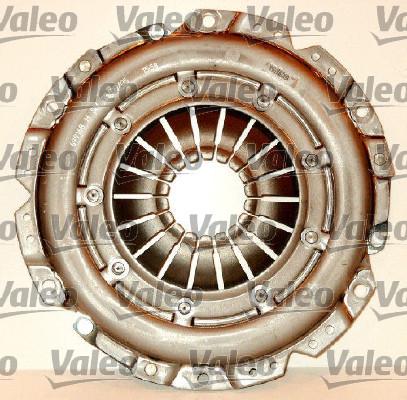 Kit d'embrayage - VALEO - 801304