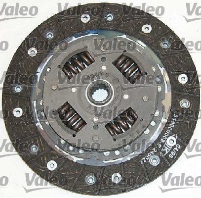 Kit d'embrayage - VALEO - 801321