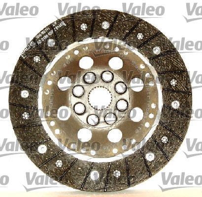Kit d'embrayage - VALEO - 801322