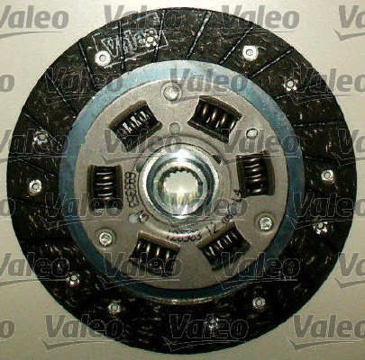 Kit d'embrayage - VALEO - 801339