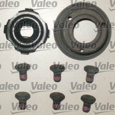 Kit d'embrayage - VALEO - 801340