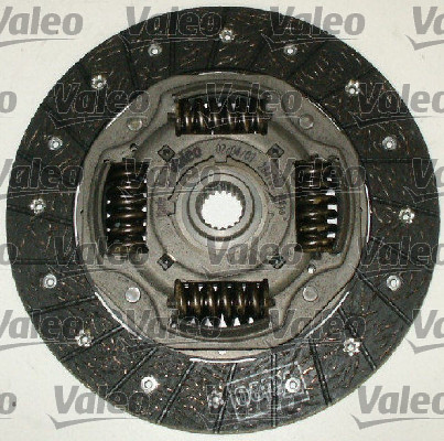Kit d'embrayage - VALEO - 801347