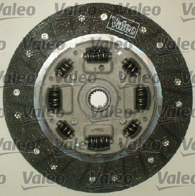 Kit d'embrayage - VALEO - 801349