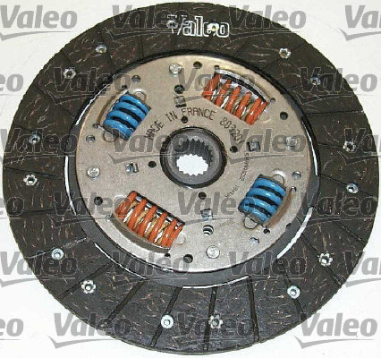Kit d'embrayage - VALEO - 801351