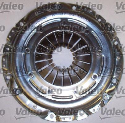 Kit d'embrayage - VALEO - 801357