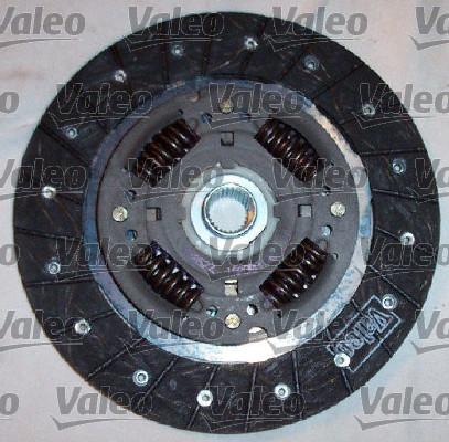 Kit d'embrayage - VALEO - 801358