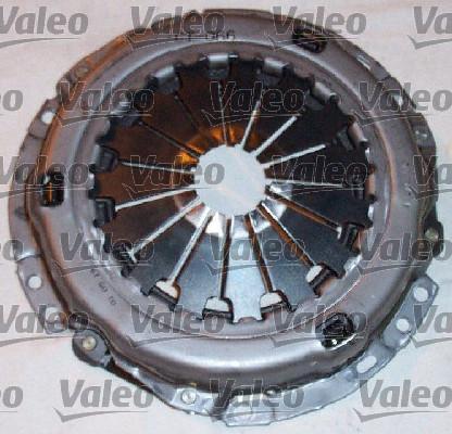 Kit d'embrayage - VALEO - 801374
