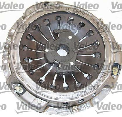 Kit d'embrayage - VALEO - 801416