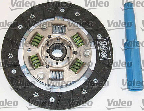 Kit d'embrayage - VALEO - 801418