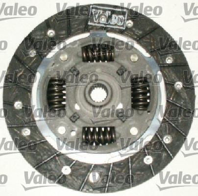 Kit d'embrayage - VALEO - 801422
