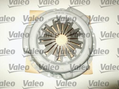Kit d'embrayage - VALEO - 801424
