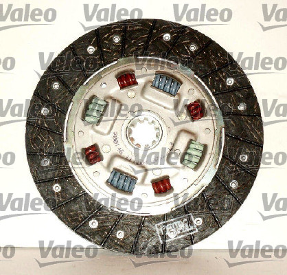 Kit d'embrayage - VALEO - 801435