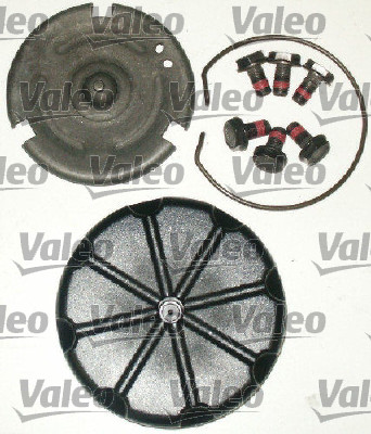 Kit d'embrayage - VALEO - 801436