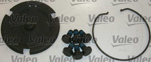 Kit d'embrayage - VALEO - 801439