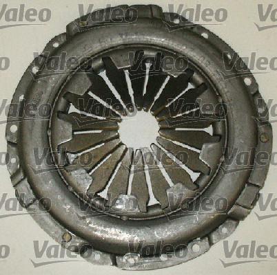 Kit d'embrayage - VALEO - 801448