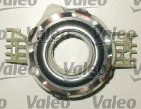 Kit d'embrayage - VALEO - 801449