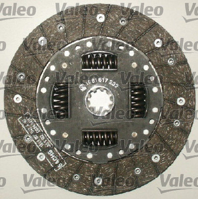 Kit d'embrayage - VALEO - 801453
