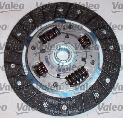 Kit d'embrayage - VALEO - 801460